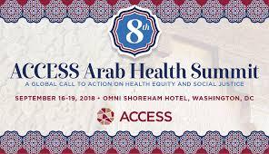 Arab Access Health Summit