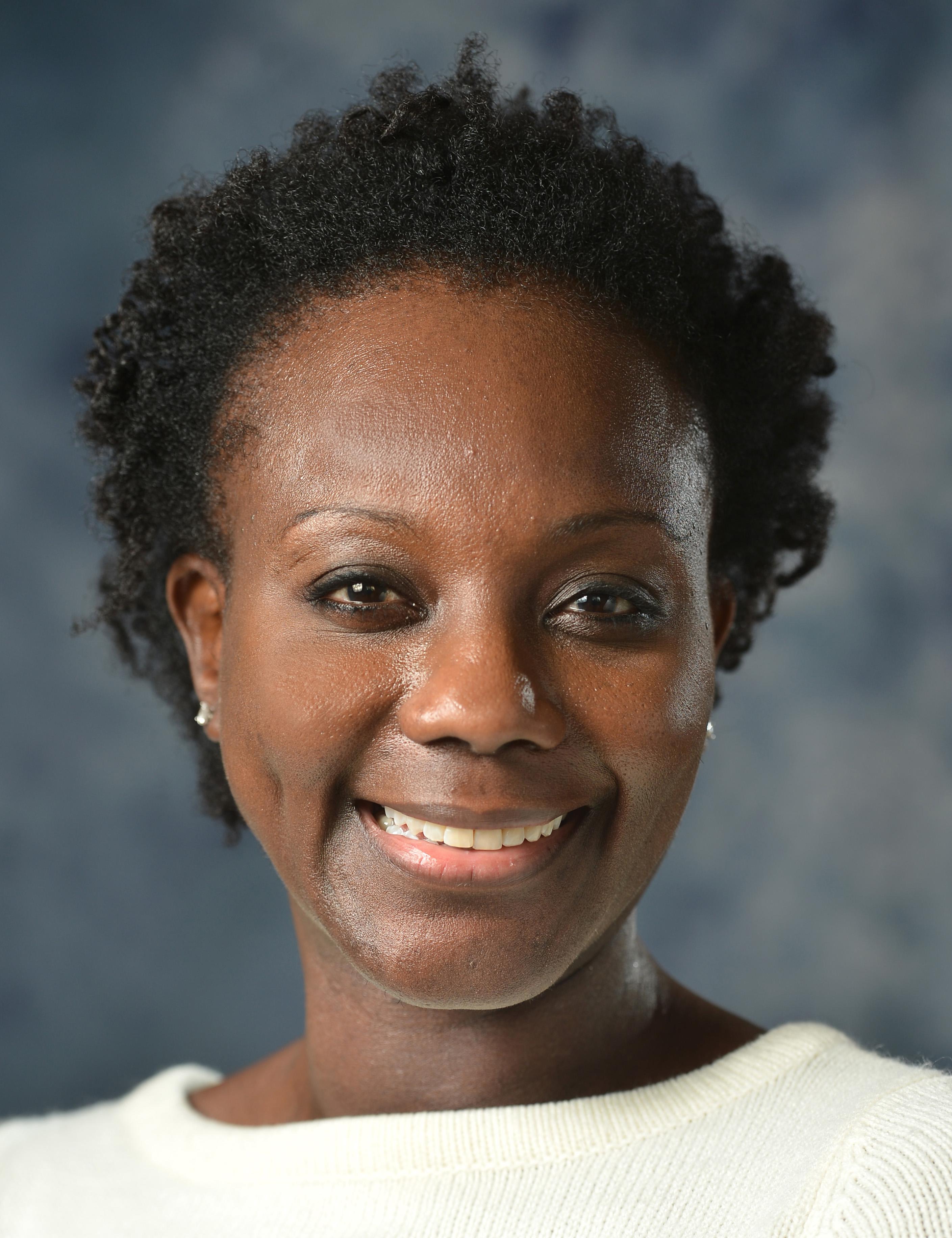 Grace Sembajwe