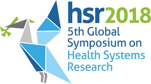 HSR 2018 logo